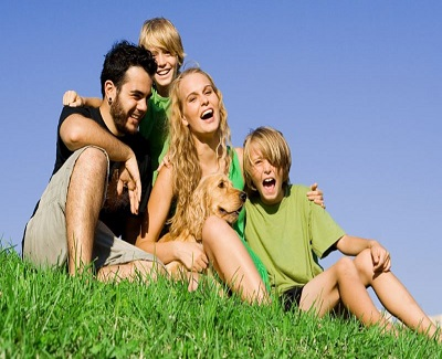 effective ways to overcome family problems5