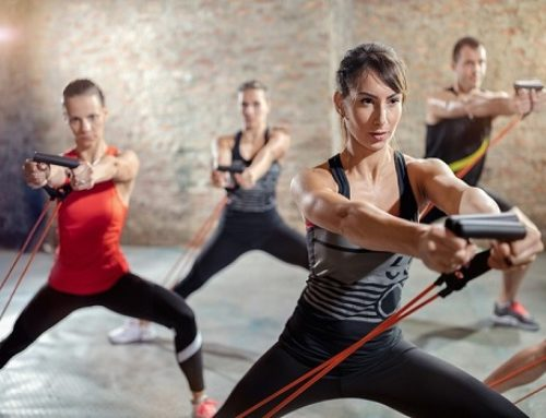 Trustworthiness of The Resistance Bands