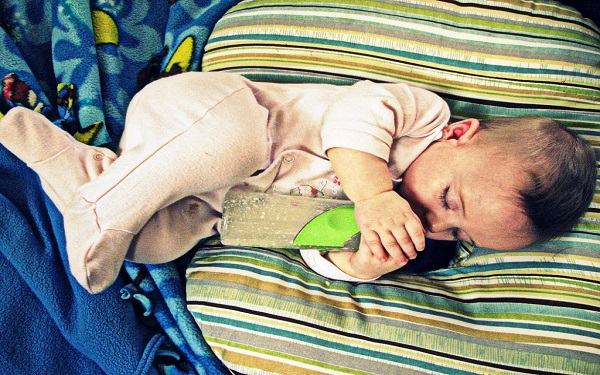 8 Baby Sleep Mistakes That New Parents Always Make